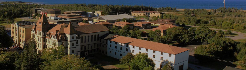 Association des professeurs, professeures et bibliothécaires de l'Université Sainte-Anne